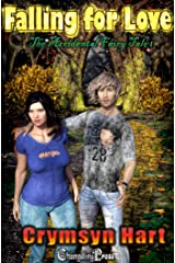 Falling for Love (The Accidental Fairy Tale 1) Kindle Edition