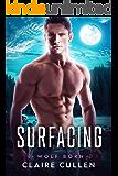 Surfacing (Wolf Born Book 1)