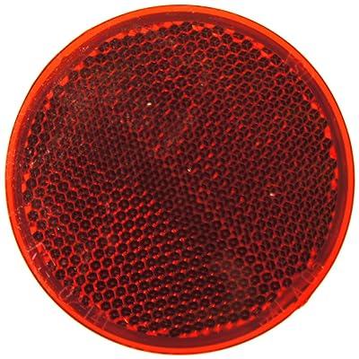 Genuine Toyota Parts 81910-02040 Driver Side Rear Reflector: Automotive