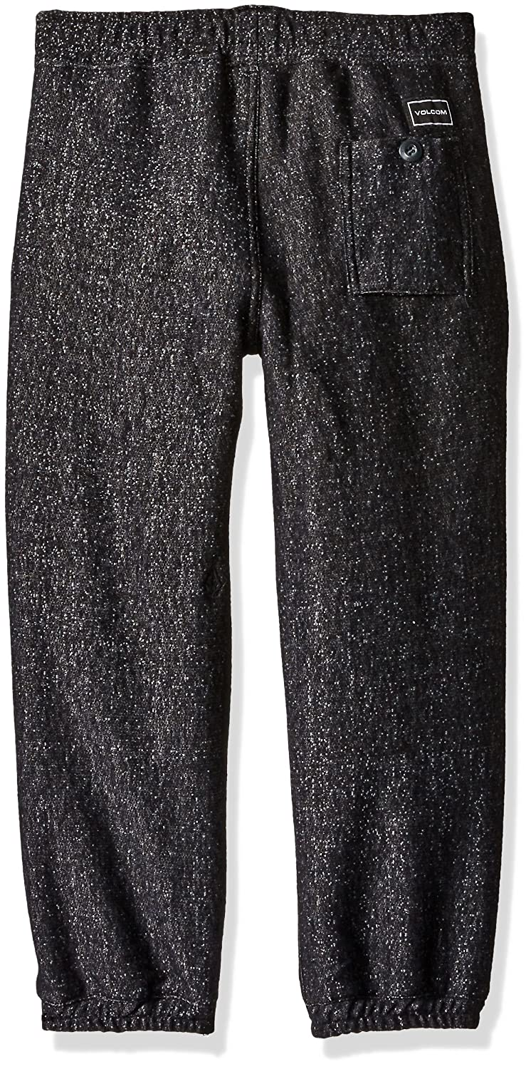 Volcom Boys Static Fleece Pant