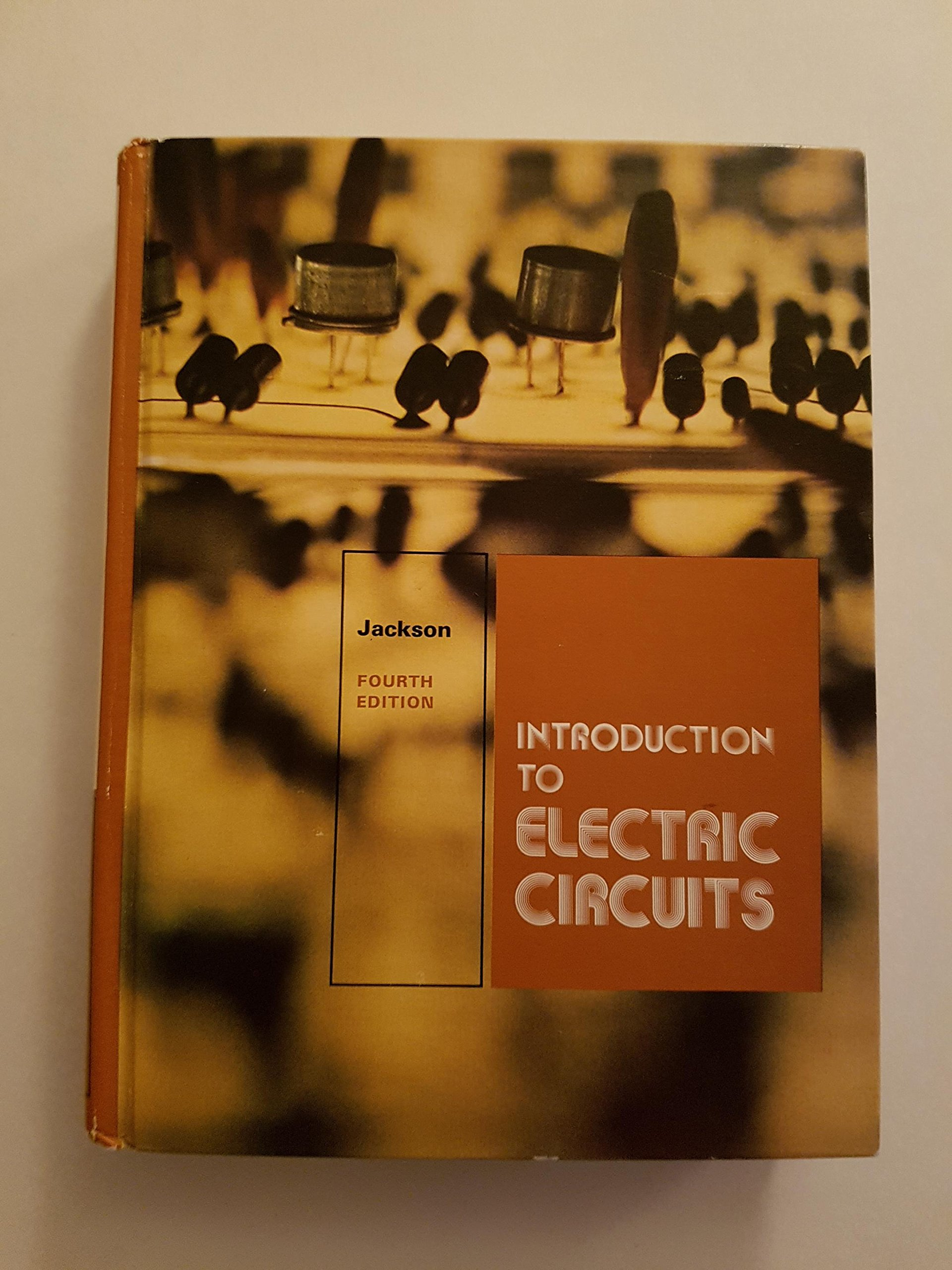 Buy Introduction To Electric Circuits Book Online At Low Prices In Electrical Circuit Design India Reviews Ratings