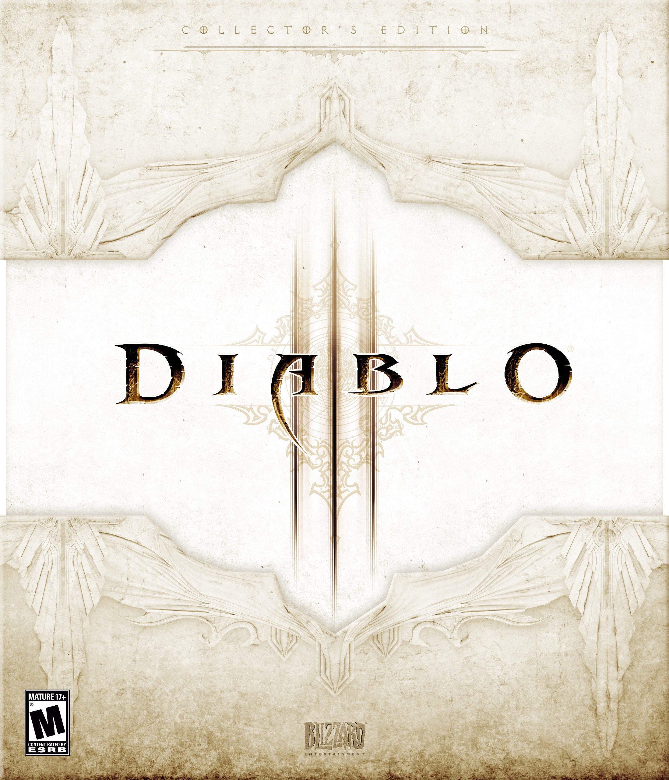 Diablo III: Collector's Edition by Blizzard Entertainment