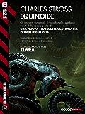 Equinoide: Ciclo: Lavanderia (Robotica)