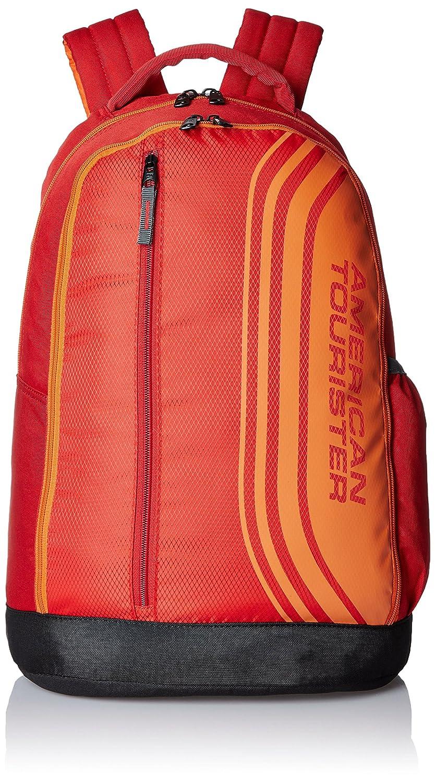 American Tourister 24 Ltrs Casper Red Casual Backpack (Casper Bacpack 06)