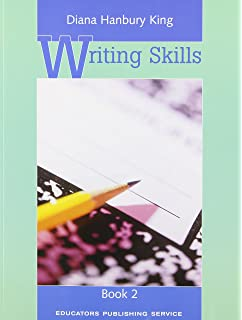 Writing skills diana hanbury king 9780838825655 amazon books writing skills book 2 fandeluxe Gallery