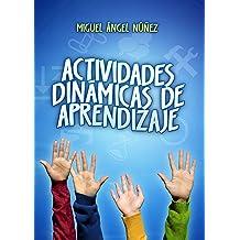 Actividades dinámicas de aprendizaje (Spanish Edition) Sep 26, 2016