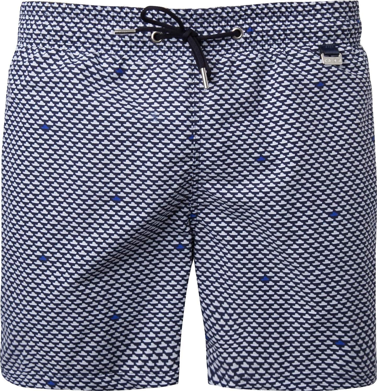 HOM Capitaine Beach, Shorts para Hombre