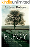 Elegy: The First Day on the Somme