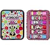 Lip Smacker Disney Minnie Mouse Geschenk Tin Box mit 6 Lippenpflegestiften