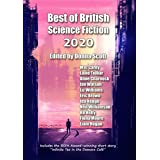 Best of British Science Fiction 2020