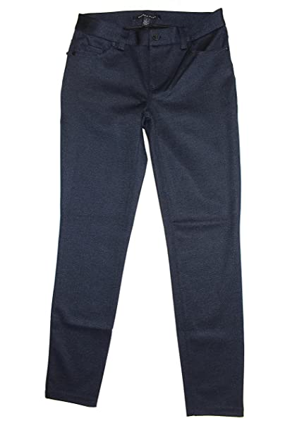 Andrew Marc Ladies  5-Pocket Pant at Amazon Women s Clothing store  a8a39ac9b6d7c