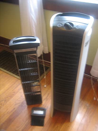 Sharper Image Si724 Ionic Breeze Air Purifier Filter Amazoncouk