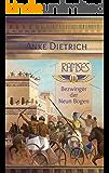 Ramses - Bezwinger der Neun Bogen -: Dritter Teil des Romans aus dem alten Ägypten über Ramses II.