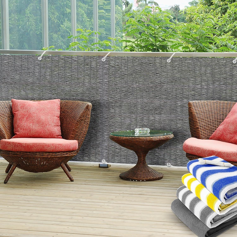 elegant amazon balkon sichtschutz einzigartige ideen zum. Black Bedroom Furniture Sets. Home Design Ideas