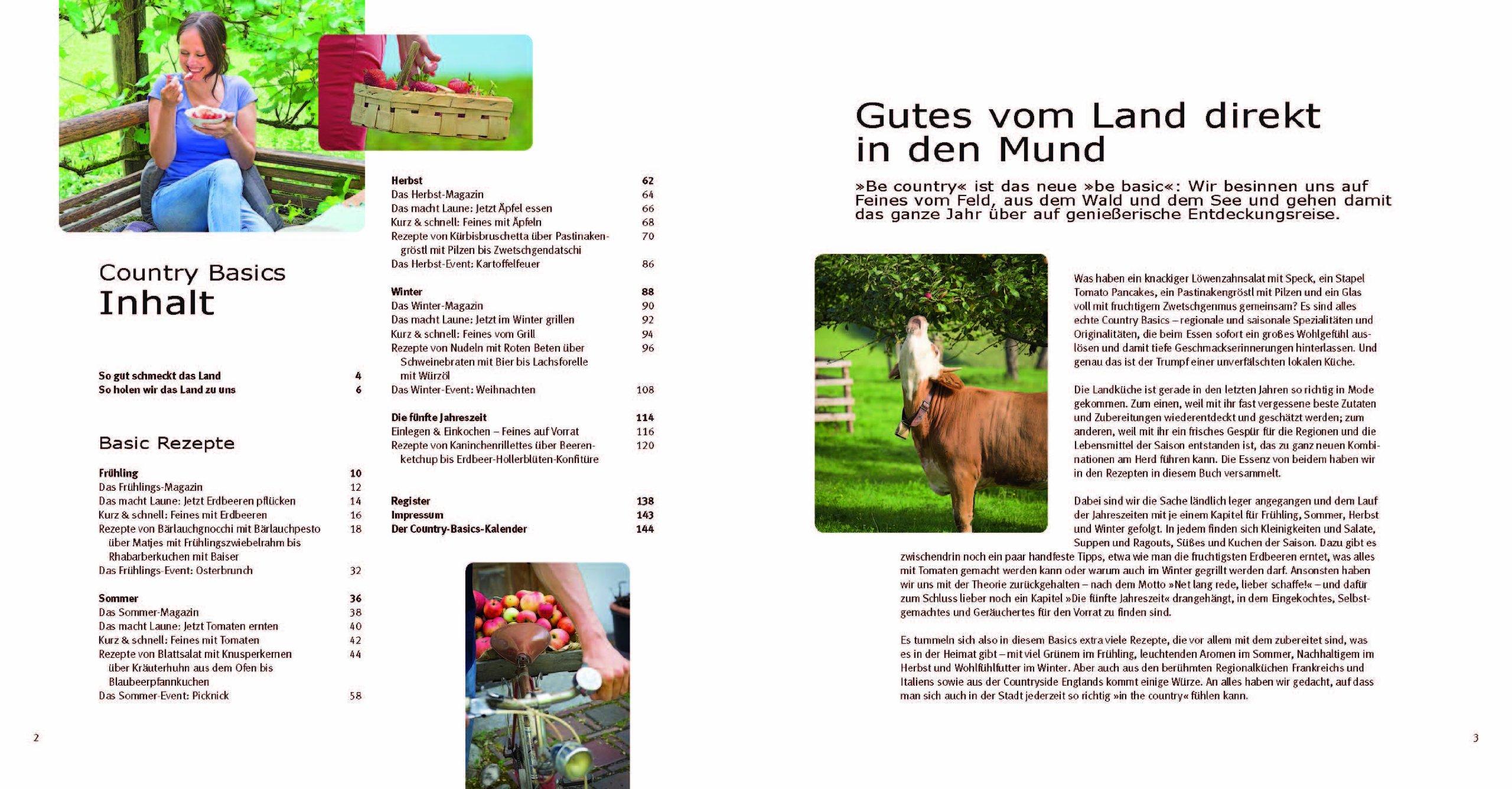 Niedlich Dons Landküche Zeitgenössisch - Küchen Ideen Modern ...