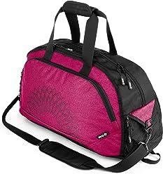 Yoga EVO Yoga Wrap Bag & Gym Duffel Bag Collection