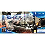 Aim Controller PS VR - Bravo Team Bundle for PlayStation 4