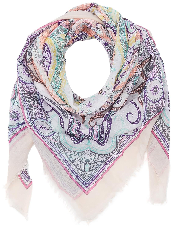 Codello Damen Schal 71024803, Violett (Lilac 16), One size (Herstellergröße:140x140cm)