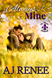 Always Mine (St. Fleur Novel Book 2)