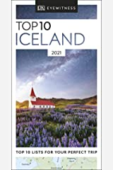 DK Eyewitness Top 10 Iceland: 2020 (Travel Guide) (Pocket Travel Guide) Kindle Edition