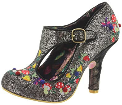 Irregular Choice Damen Pixie Dreams Pumps