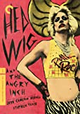 Hedwig and the Angry Inch (The Criterion Collection)
