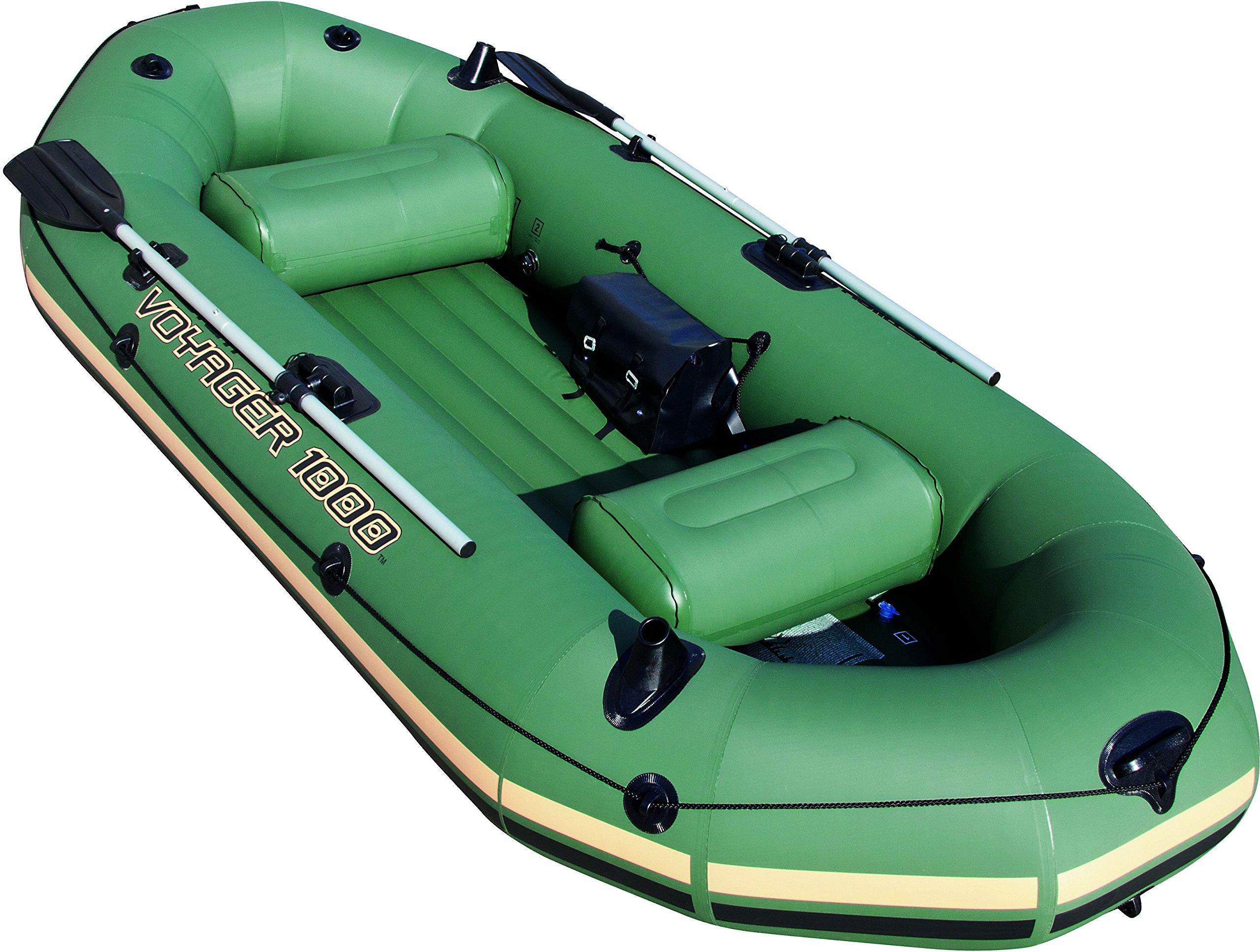 HydroForce Voyager 1000 Inflatable Raft by Bestway