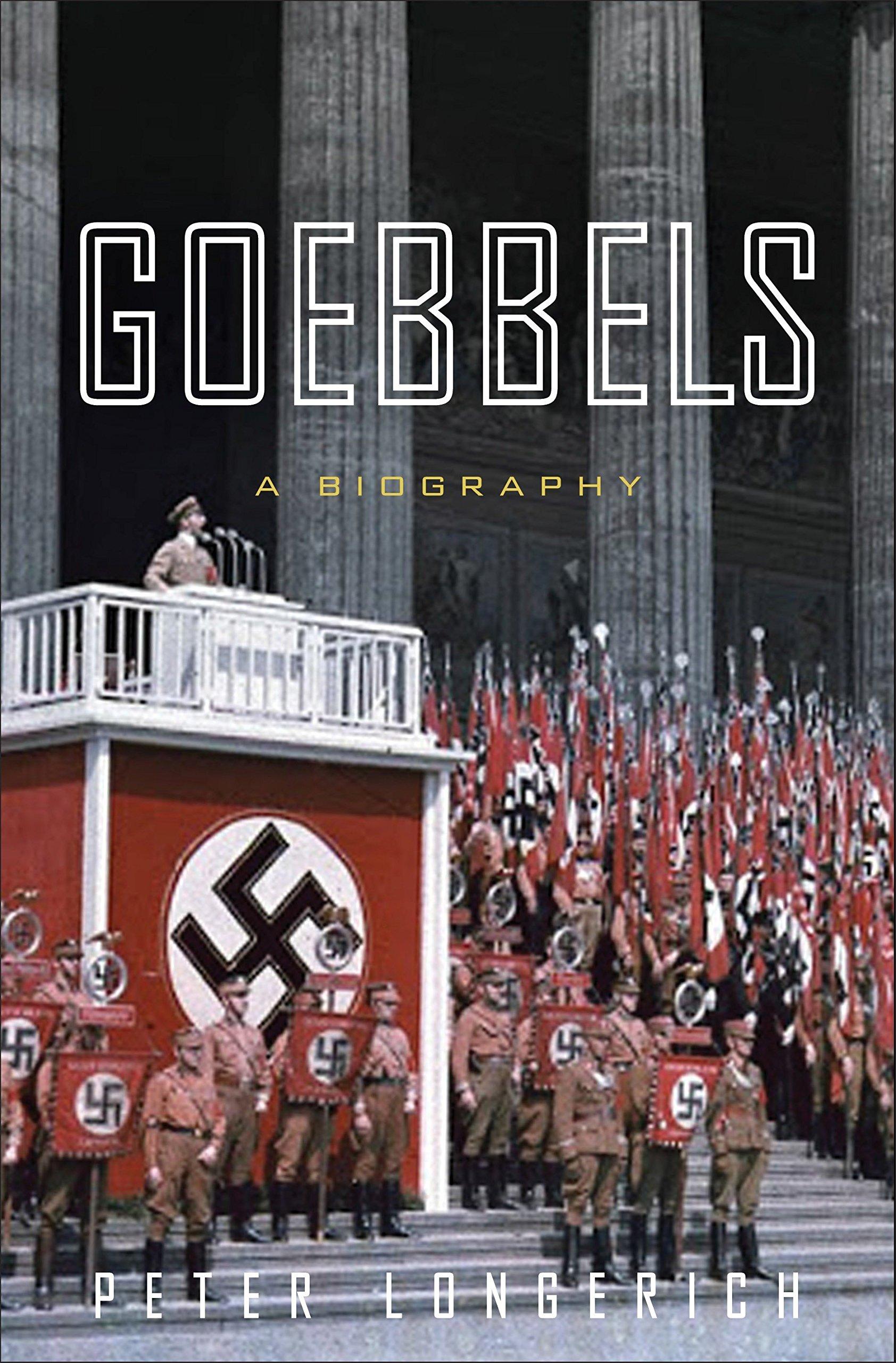 Goebbels: A Biography pdf epub