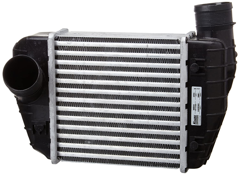 Nissens 96544 Intercooler, charger AutoMotion Factors Limited