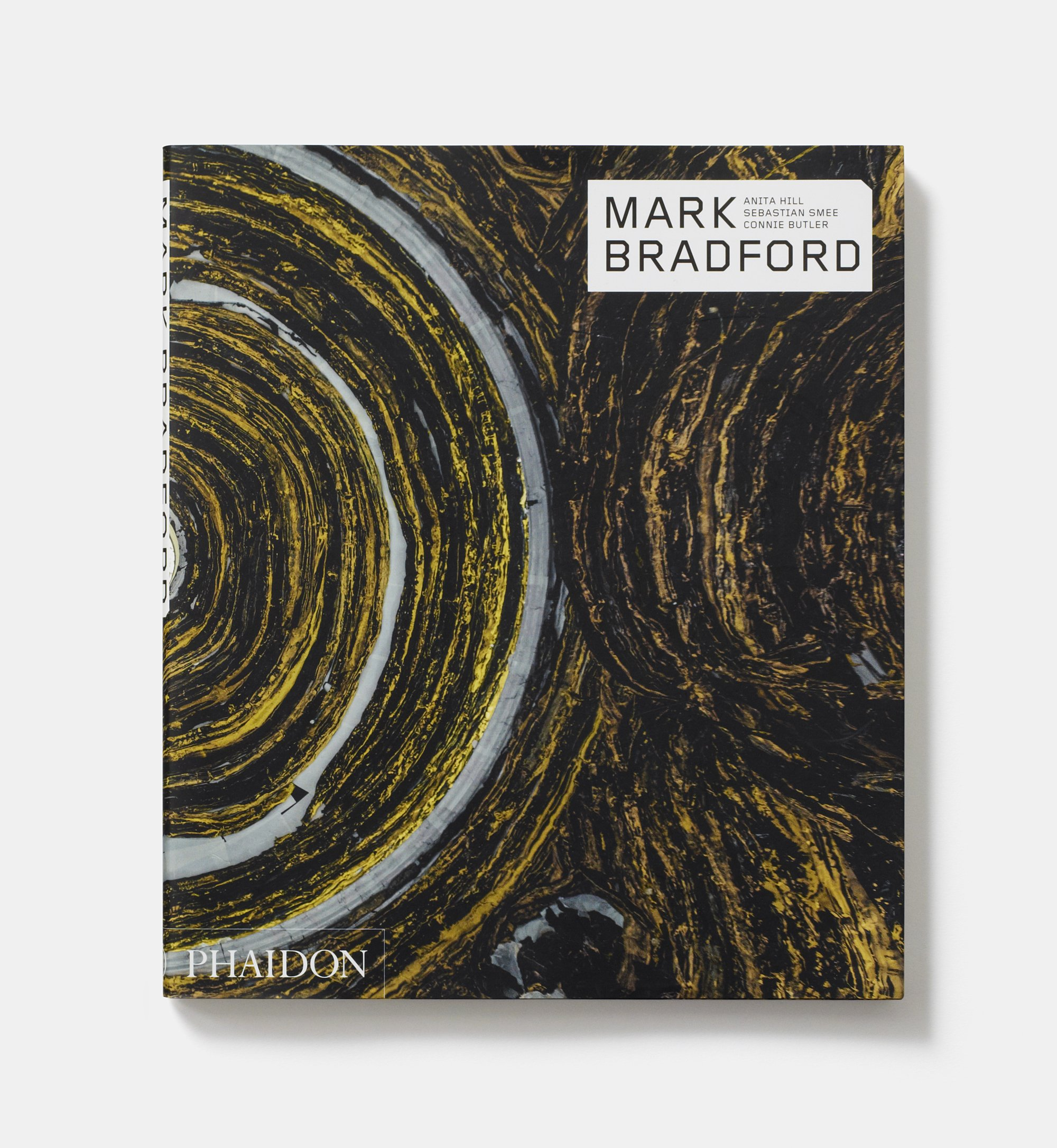 mark bradford phaidon contemporary artist series