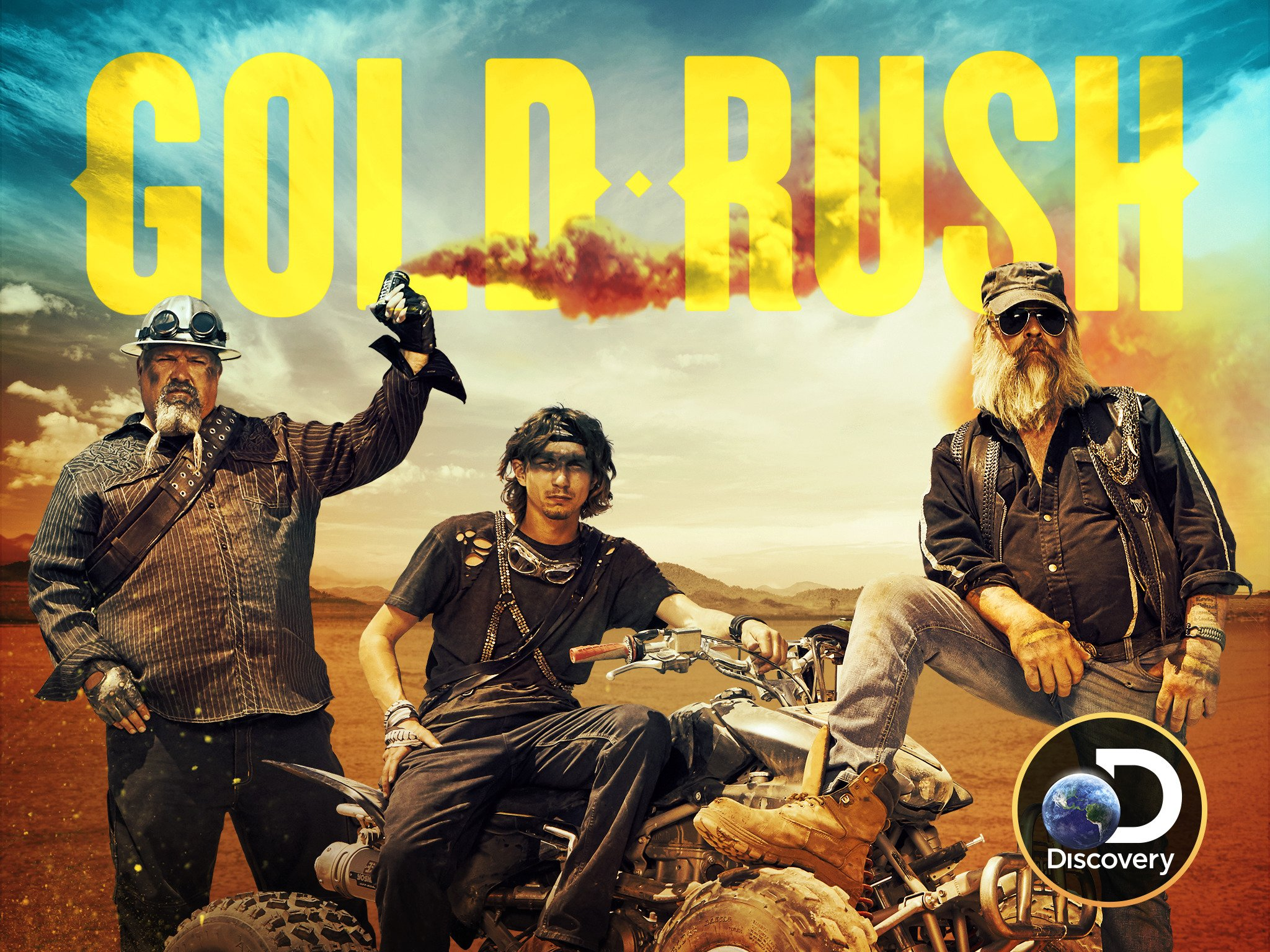 Amazon com: Watch Gold Rush Season 8 | Prime Video
