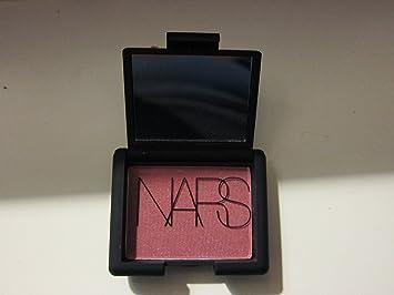 Amazon.com   NARS Blush, Goulue, Travel Size .12 oz   Beauty 30c9adc3e024