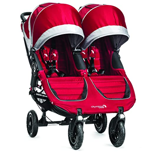 Baby Jogger 2014 City Mini GT Double Stroller Review