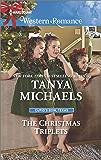 The Christmas Triplets (Cupid's Bow, Texas)