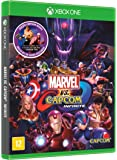 Marvel Vs Capcom Infinite - Edição Limitada - Xbox One