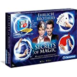 Clementoni 59048.3 - Secrets of Magic