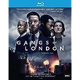 Gangs of London, Season 1 [Blu-ray]