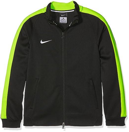 Nike Bekleidung Yth Team Auth N98 Track Jacket: