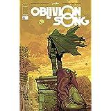 Oblivion Song By Kirkman & De Felici #1