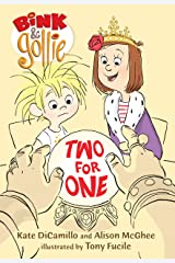 Bink and Gollie: Two for One Kindle Edition