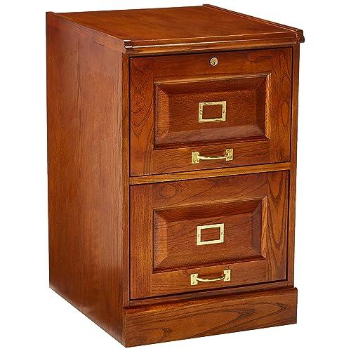 Oak Filing Cabinets Amazon Com