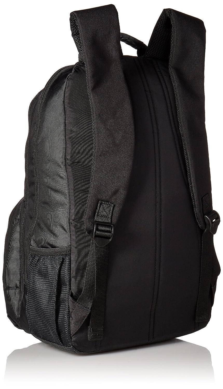 Targus Groove Backpack for 17-Inch Laptops, Black CVR617