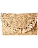 Hat Attack Womens Sunshine Clutch