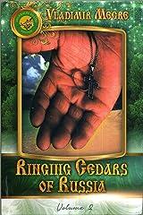 Ringing Cedars of Russia Hardcover