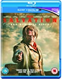 The Salvation [Blu-ray] [2015] [Region Free]