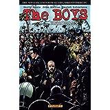 The Boys Vol. 5: Herogasm (Garth Ennis' The Boys)