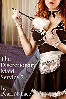 male maid fetish stories