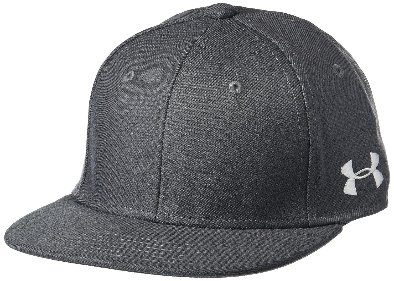 336975a265c Amazon.com  Under Armour Boys FB Blank Cap