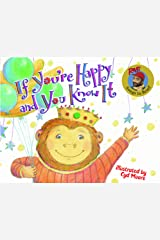 If You're Happy and You Know It (Raffi Songs to Read) Board book