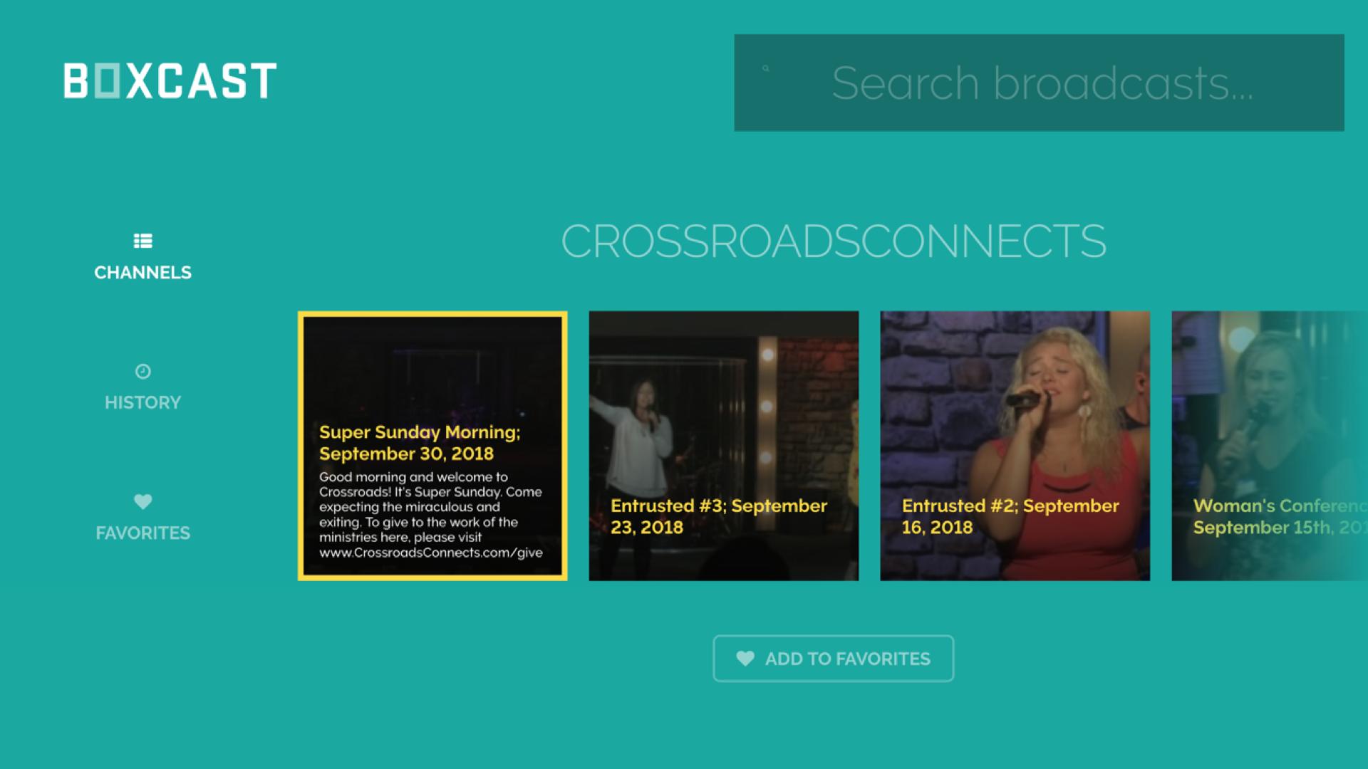 BoxCast: Amazon.es: Appstore para Android